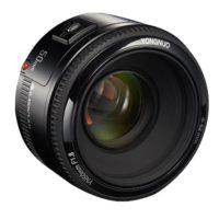 Подборка объективов Yongnuo для Canon с Алиэкспресс - место 7 - фото 3