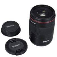 Подборка объективов Yongnuo для Canon с Алиэкспресс - место 2 - фото 4
