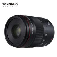 Подборка объективов Yongnuo для Canon с Алиэкспресс - место 2 - фото 3