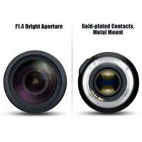Подборка объективов Yongnuo для Canon с Алиэкспресс - место 4 - фото 4