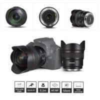 Подборка объективов Yongnuo для Canon с Алиэкспресс - место 3 - фото 5