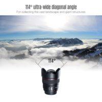 Подборка объективов Yongnuo для Canon с Алиэкспресс - место 3 - фото 4