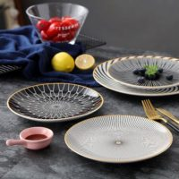Красивая керамическая посуда с Алиэкспресс - место 8 - фото 4