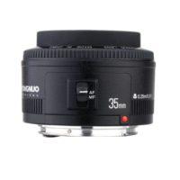 Подборка объективов Yongnuo для Canon с Алиэкспресс - место 6 - фото 4