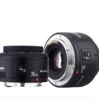 Подборка объективов Yongnuo для Canon с Алиэкспресс - место 6 - фото 3