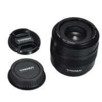 Подборка объективов Yongnuo для Canon с Алиэкспресс - место 5 - фото 2
