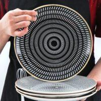 Красивая керамическая посуда с Алиэкспресс - место 8 - фото 3