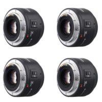 Подборка объективов Yongnuo для Canon с Алиэкспресс - место 6 - фото 2