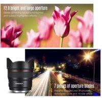 Подборка объективов Yongnuo для Canon с Алиэкспресс - место 3 - фото 1