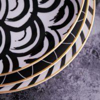 Красивая керамическая посуда с Алиэкспресс - место 8 - фото 5