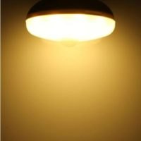 Лампочки E27 с датчиком движения с Алиэкспресс - место 2 - фото 4