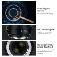 Подборка объективов Yongnuo для Canon с Алиэкспресс - место 5 - фото 3