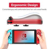 Чехлы и сумки для Нинтендо Свитч (Nintendo Switch) с Алиэкспресс - место 2 - фото 5