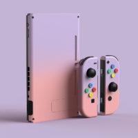 Чехлы и сумки для Нинтендо Свитч (Nintendo Switch) с Алиэкспресс - место 6 - фото 1