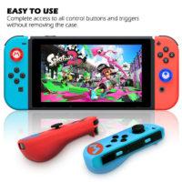 Чехлы и сумки для Нинтендо Свитч (Nintendo Switch) с Алиэкспресс - место 3 - фото 3