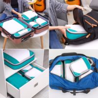 Чехлы и сумки с Алиэкспресс для упаковки вещей в чемодан - место 6 - фото 4