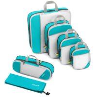 Чехлы и сумки с Алиэкспресс для упаковки вещей в чемодан - место 6 - фото 1