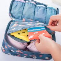 Чехлы и сумки с Алиэкспресс для упаковки вещей в чемодан - место 5 - фото 5