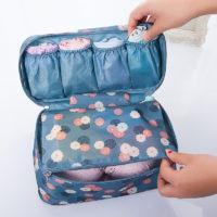 Чехлы и сумки с Алиэкспресс для упаковки вещей в чемодан - место 5 - фото 4
