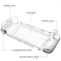 Чехлы и сумки для Нинтендо Свитч (Nintendo Switch) с Алиэкспресс - место 5 - фото 6