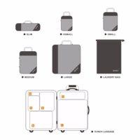 Чехлы и сумки с Алиэкспресс для упаковки вещей в чемодан - место 6 - фото 3
