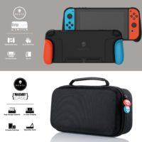 Чехлы и сумки для Нинтендо Свитч (Nintendo Switch) с Алиэкспресс - место 1 - фото 1