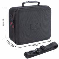 Чехлы и сумки для Нинтендо Свитч (Nintendo Switch) с Алиэкспресс - место 4 - фото 5