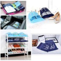 Чехлы и сумки с Алиэкспресс для упаковки вещей в чемодан - место 1 - фото 3