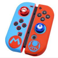 Чехлы и сумки для Нинтендо Свитч (Nintendo Switch) с Алиэкспресс - место 3 - фото 6