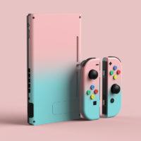 Чехлы и сумки для Нинтендо Свитч (Nintendo Switch) с Алиэкспресс - место 6 - фото 6