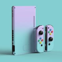 Чехлы и сумки для Нинтендо Свитч (Nintendo Switch) с Алиэкспресс - место 6 - фото 5