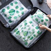Чехлы и сумки с Алиэкспресс для упаковки вещей в чемодан - место 7 - фото 2