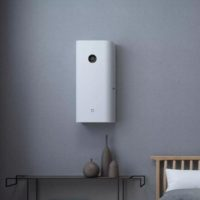 Очистители воздуха для квартиры и автомобиля с Алиэкспресс - место 6 - фото 1