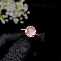 Украшения из розового кварца с Алиэкспресс - место 5 - фото 4