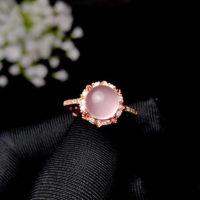 Украшения из розового кварца с Алиэкспресс - место 5 - фото 2