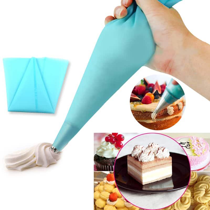 Мешки для крема