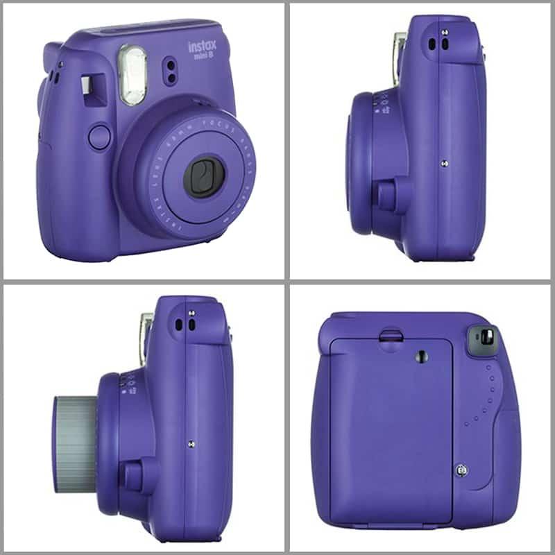 Алиэкспресс фотоаппараты мгновенной печати в