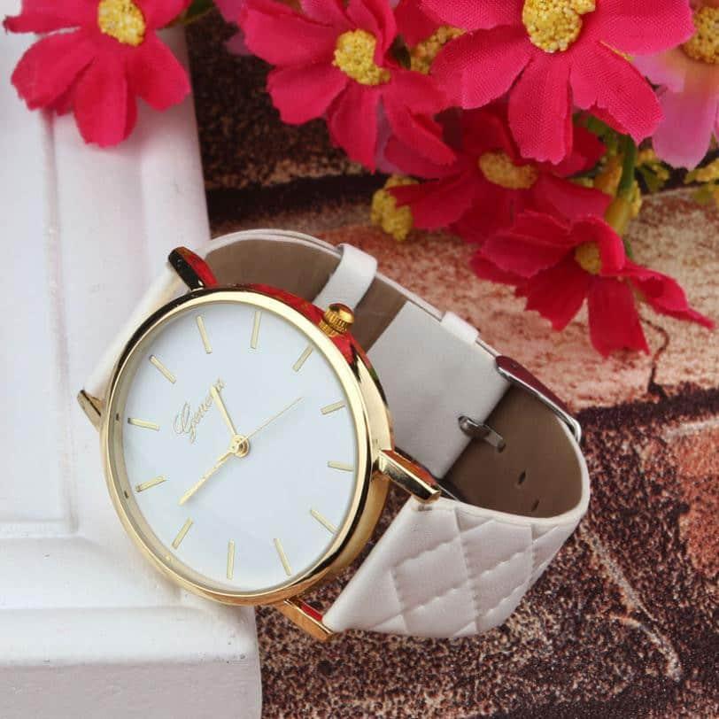 Фото стильные женские часы