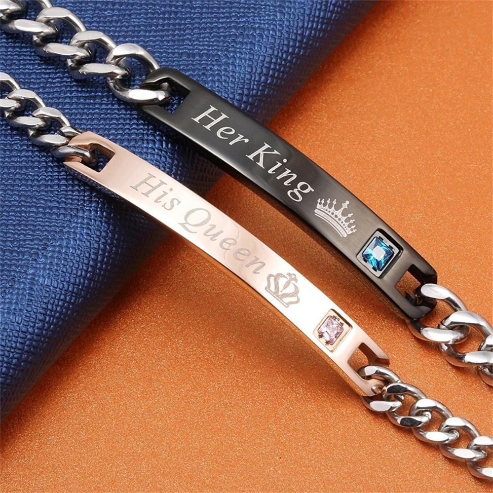 Мужские браслеты в подарок - Женские штучки 43